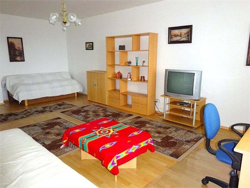 Loggiaweitblick:  2 Zimmer + Wohnküche, 6. Liftstock, Baujahr 1995, sonnig + ruhig, U3-Nähe! /  / 1030Wien / Bild 8