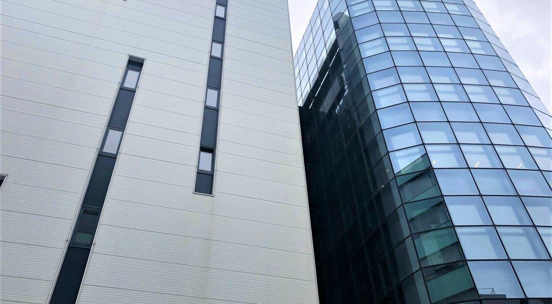 Flexible und helle Büroflächen im Bauteil 2 | FORUM SCHÖNBRUNN