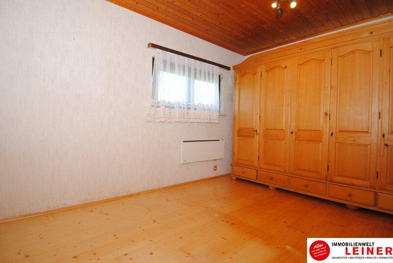 Pachtgrund - Haus am Badesee im Freizeitzentrum Berg Objekt_8844 Bild_521