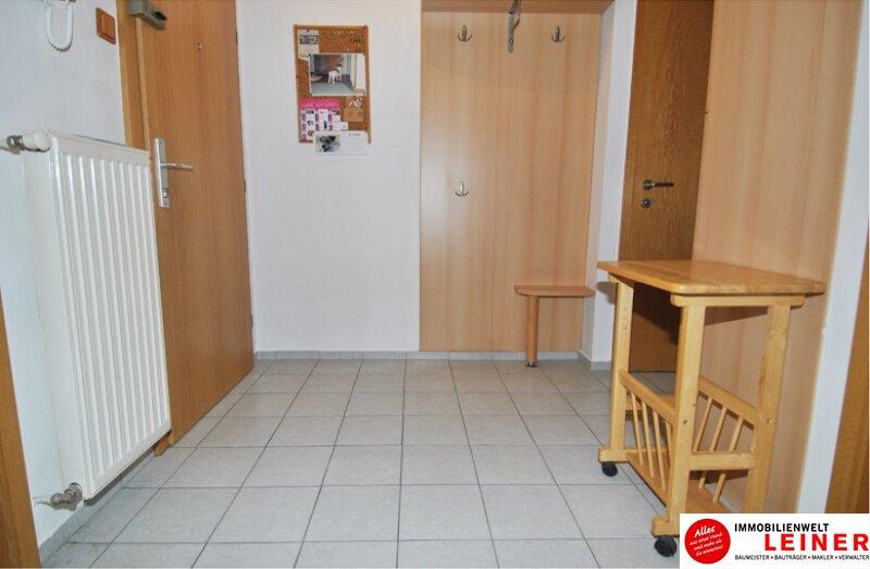 Schwechat - wunderschönes, vollmöbliertes Eigentum mit 16m² Dachterrasse in bester Lage! /  / 2320Schwechat / Bild 4