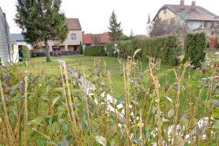 Interessantes  Grundstück in Sackgasse !