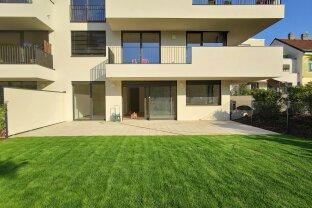 MIETKAUF: Gartenwohnung - 4 Zimmer und 48 m2 Terrasse