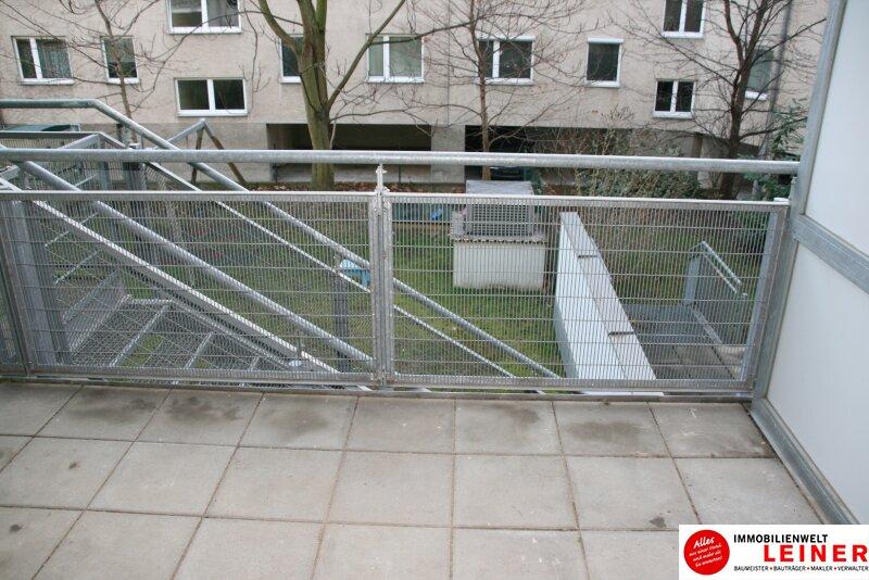 *Seltene Gelegenheit* Außergewöhnliche Wohnung mit Garten & Terrasse Nähe Alte Donau! Objekt_8800 Bild_562