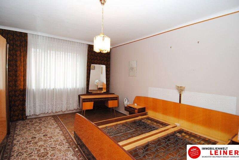 Schwechat Zentrum - sonnige Wohnung mit Terrasse! WG geeignet Objekt_8775 Bild_303