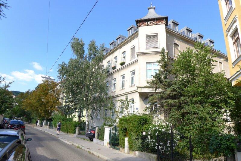 Entzückende, ruhige und freundliche 3 Zimmer Altbauwohnung in Grünlage /  / 1140Wien / Bild 5