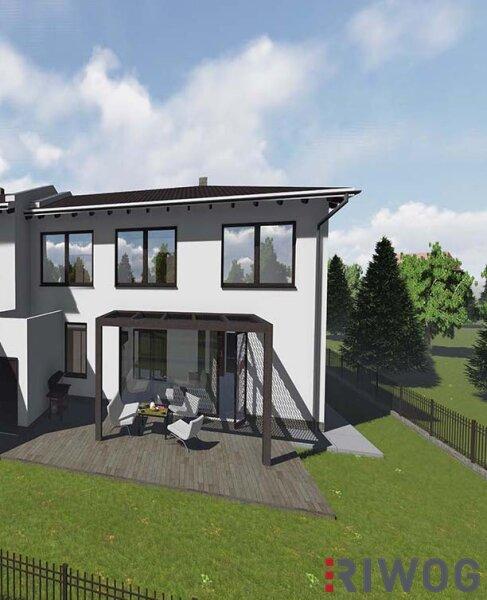 Elegante Doppelhaushälfte in bevorzugter Lage !