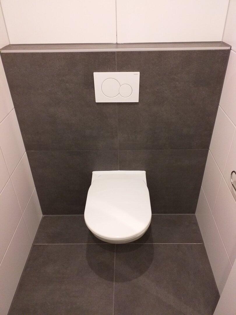 WC Unteres OG
