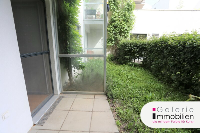 Einzigartige Lebensqualität - Sonnige und helle Gartenwohnung im Kabelwerk Objekt_35276 Bild_58