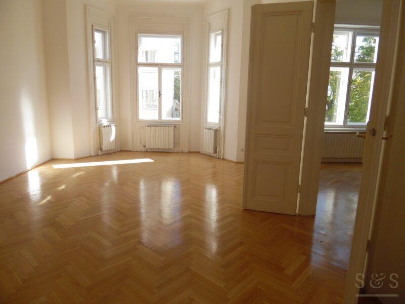 Sonnige, komfortable Altbauwohnung - Neu saniert , 4 Bezirk /  / 1040Wien / Bild 0