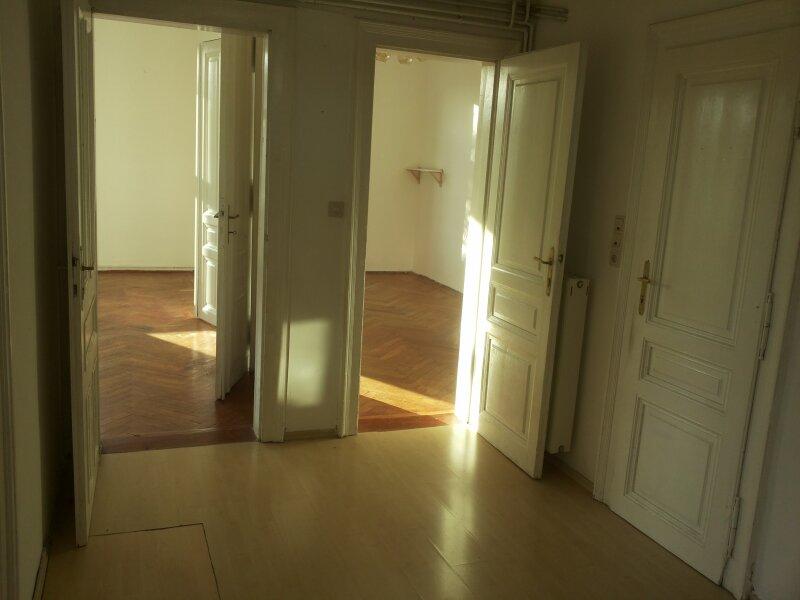 HELLE ALTBAU  ECKWOHNUNG   2-Zimmer Wohnung in Mödling -  ALTBAUVILLA Nähe Landesklinikum /  / 2340Mödling / Bild 0