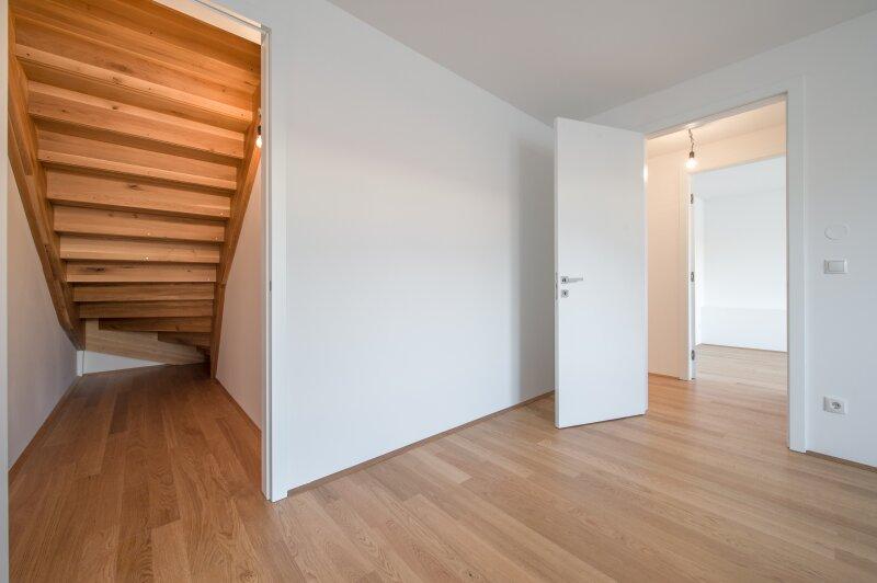 ++NEU++ Hochwertiger 3-Zimmer DG-ERSTBEZUG mit Terrasse, Ausblick! **VIDEOBESICHTIGUNG** /  / 1200Wien / Bild 10