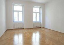 Toprenovierte 84m² Altbau mit Einbauküche Nähe Mariahilfer Straße!