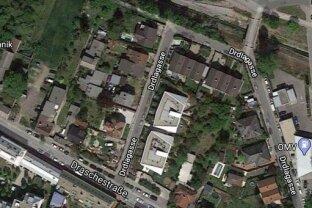 Abbruch/Neubau: Villa, Doppelhaus oder Wohnbau - Sie haben die Wahl