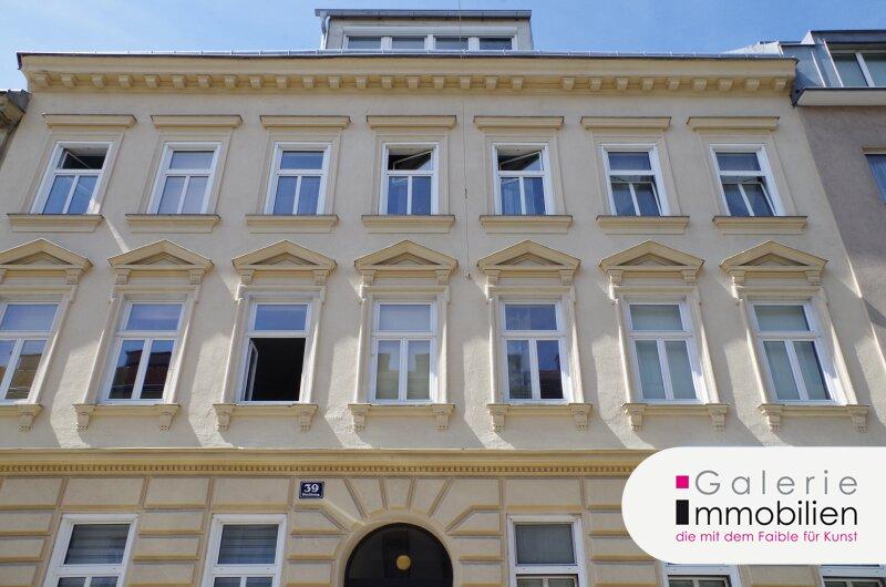 Traumhafte DG-Wohnung auf 1 Ebene mit 43m² Terrasse Objekt_29309 Bild_376