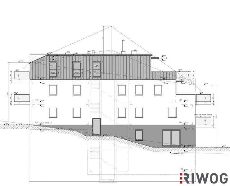 Wohnprojekt mit 6 Wohneinheiten in Vorderbrühler Spitzenlage - Baugenehmigt! /  / 2340Mödling / Bild 5