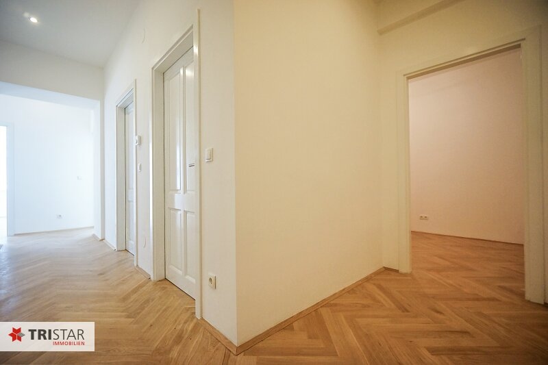 NEU ++ Bezugsfertig: Altbauwohnung ca. 100 m2, 3 Zimmer, nähe U6-Station Philadelphiabrücke, 1120 Wien ++ /  / 1120Wien / Bild 7