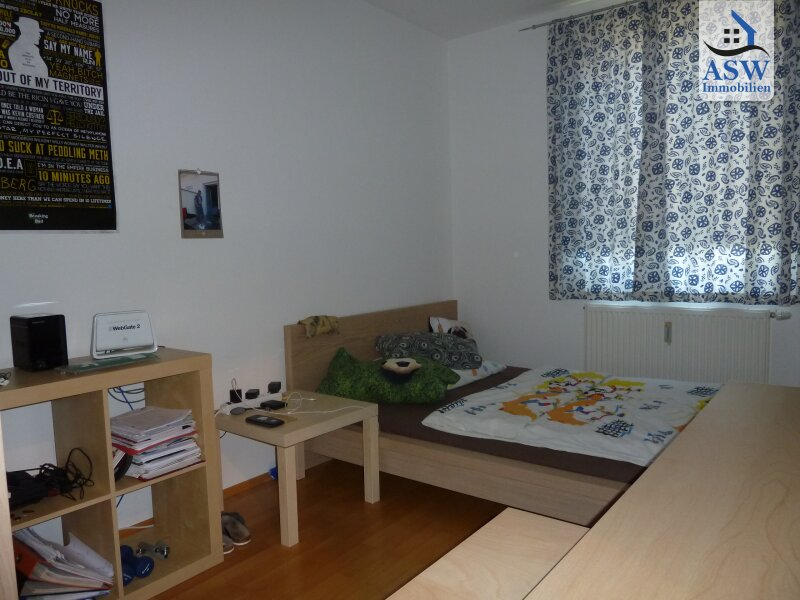 Schöne 3 - Zimmerwohnung am Fuße des Ruckerlberges /  / 8010Graz / Bild 4