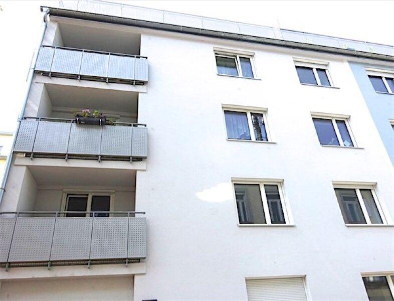 Großzügige Familienwohnung in Toplage: 5 Zimmer + Küche, Loggia, guter Zustand, ruhig + hell, Nähe Linie 37 Gatterburggasse! /  / 1190Wien / Bild 12