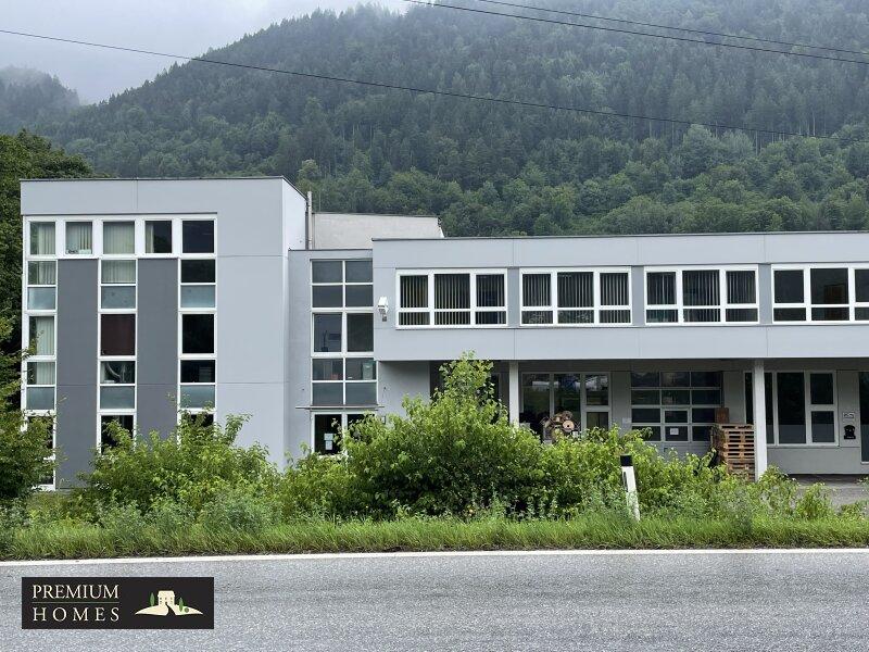 Beispielbild für VOMP - FIECHT Au, BÜRO-Fläche