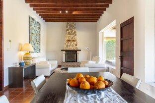 Mallorca - Autarkes Finca-Anwesen mit Olivenhain