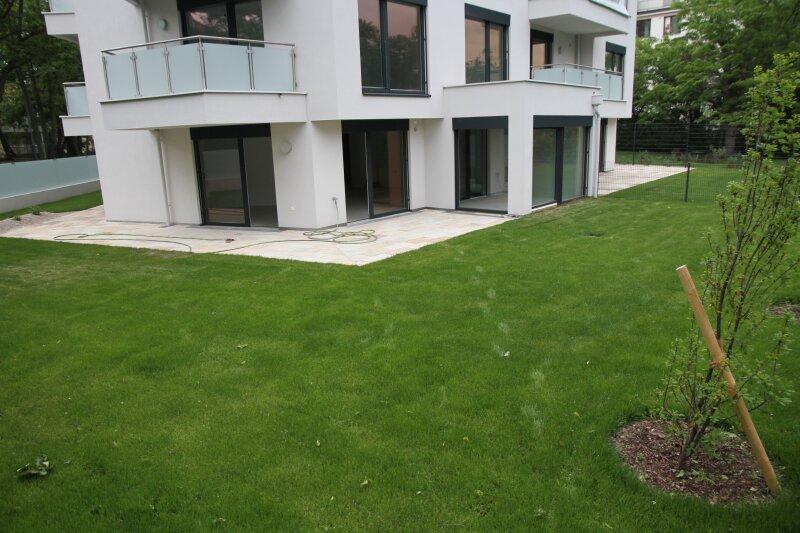 295 m² GRÜNGARTEN + WINTERGARTEN + 2 Terassen, 4 Zimmer, Bj.2017, Obersteinergasse 19