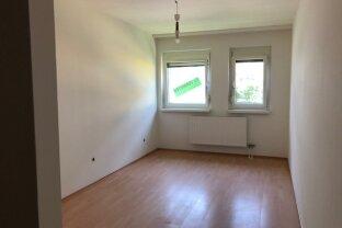 Gepflegte (teils neu sanierte) Mietwohnung im Erdgeschoß, mit bester Infrastruktur - 0130890000