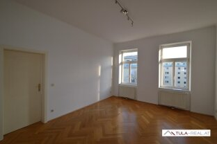 Helle 3-Zimmer-Altbauwohnung | Nähe Augarten | provisionsfrei