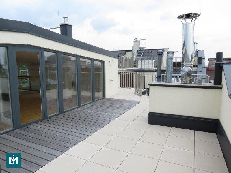 DG-Maisonette mit großer Terrasse auf Wohnebene im Erstbezug (provisionsfrei!) /  / 1180Wien / Bild 5