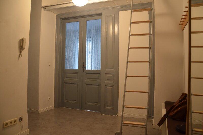 klassische 3 Zimmer-Wohnung in Stilaltbau /  / 1090Wien / Bild 9