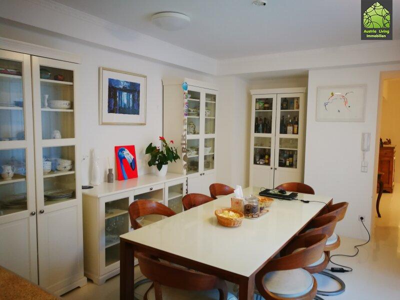 Perfekt als Wohnung mit Büro-- Garten und Gästewohnung  Meidlinger Hauptstraße