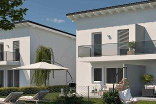 TULLN vor der Haustüre: Günstiges Einfamilienhaus auf eigenem Grund (Haus 9)