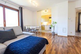VIRTUELLE BESICHTIGUNG - Helle 2-Zimmer-Wohnung in Perchtoldsdorf