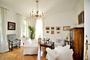 Nobles, klassisches Villenanwesen in Klosterneuburg / Elegant historic Villa estate in Klosterneuburg
