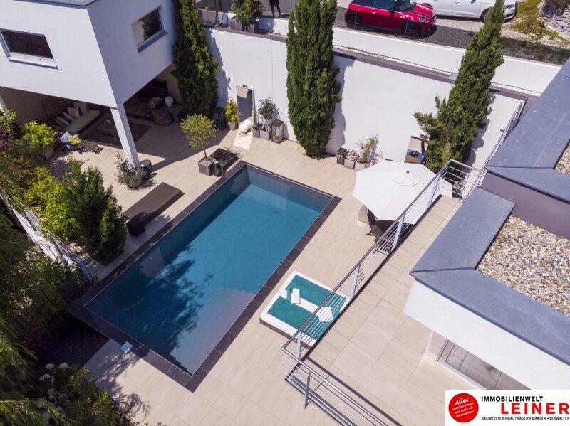 Designervilla in Kaltenleutgeben - einzigartiges Wohnerlebnis Objekt_11229 Bild_390