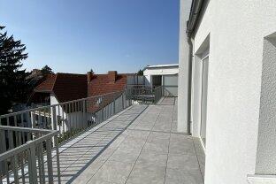 ERSTBEZUG - Penthouse im Herzen von Stockerau
