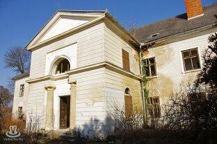 Geräumiges Schloss mit 15000 m2 Garten bei Szombathely Steinamanger Seminarhotel Kurhotel Firmensitz Förderungen! Von Wien  und Graz nur 130 km entfernt!