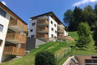 5700 Zell am See / Thumersbach: Neuwertige 3 Zimmerwohnung, Parkplatz , Seenähe , ab  August 2020 SEEBLICK !!