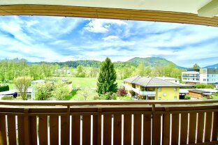 Gepflegte Mietwohnung mit großem Balkon zu mieten !