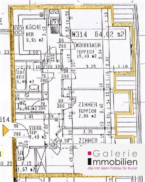 9. Liftstock -Weitblick - zentral begehbar - DG-Wohnung beim Waldmüllerpark Objekt_30805 Bild_273
