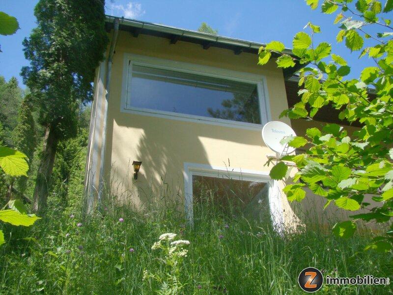 Villa umsäumt von herrlichem Mischwald in absoluter Ruhelage /  / 2680Semmering / Bild 8