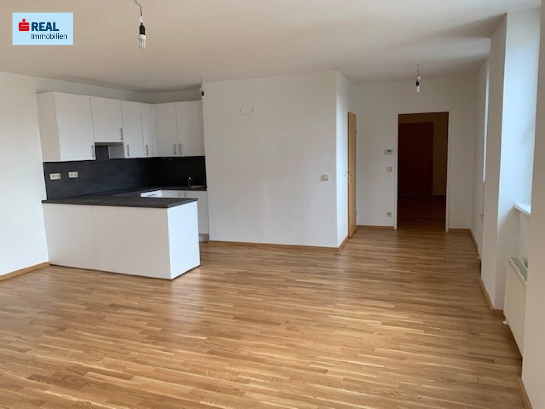 Wohnküche-