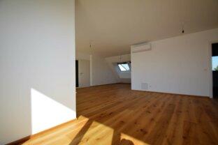 164m² Terrassentraum Provisionsfreier Erstbezug