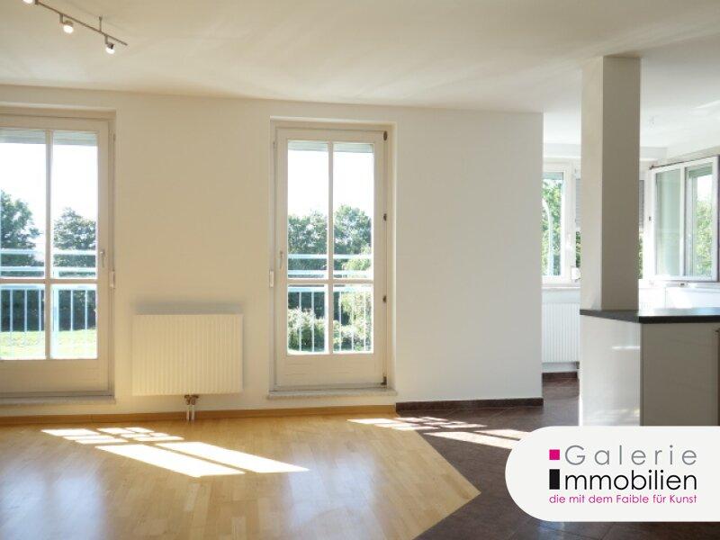 VIDEO: Schöne und helle 4-Zimmer-Wohnung mit Grünblick an der Liesing! Objekt_31859