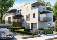 MG15 - Innsbruck/Amras - Top 07 - 2-Zi-Dachgeschoßwohnung