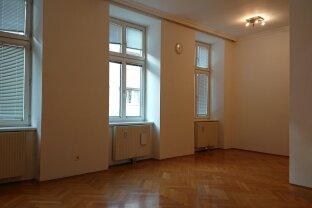 1170 Wien, 3-Zimmer Altbaumiete Nähe Yppenmarkt