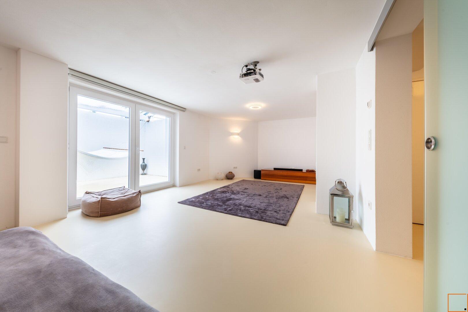 Gästezimmer - Multifunktionsraum