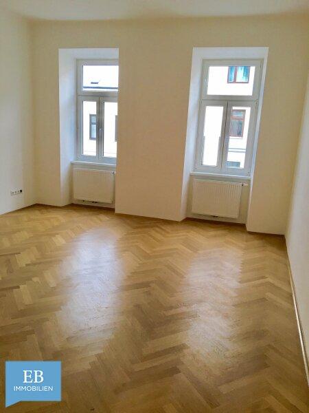 WOHNEN IM ALTBAU  / 2 Zimmer / Erstbezug / Balkon /  / 1180Wien / Bild 1