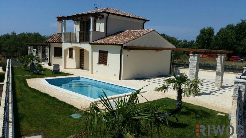 +++5 Sterne Villa mit Pool+++ /  / 52465Vabriga / Bild 1