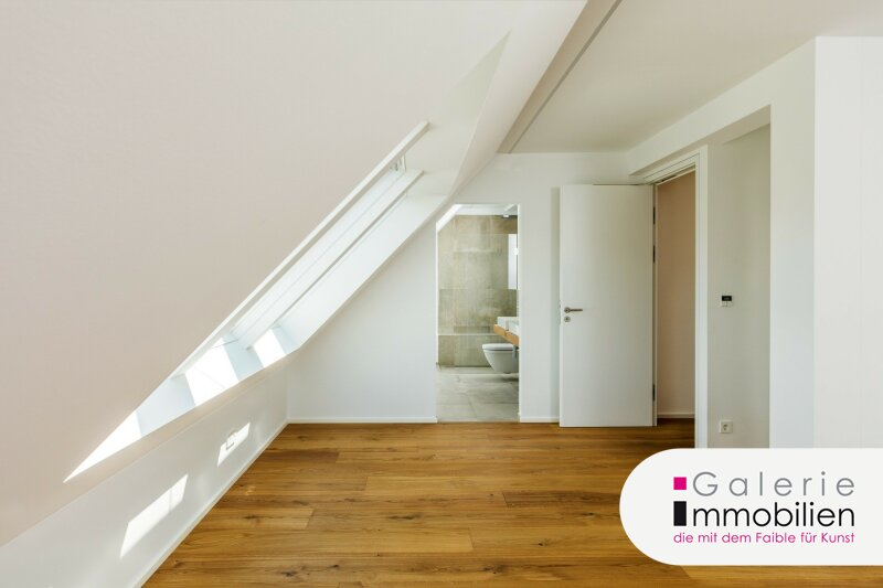 Penthouse der Extraklasse mit 4 Terrassen - spektakulärer Ausblick Objekt_31568 Bild_12