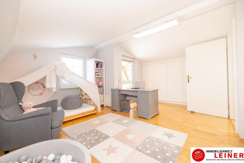 ACHTUNG! KAUFANBOT LIEGT VOR! Einfamilienhaus in Maria Lanzendorf auf Pachtgrund - HIER wird IHR WOHNTRAUM wahr! Objekt_15374 Bild_384